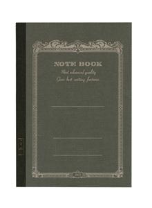 Notebook 15×21 – Antracite