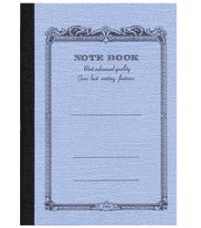 Notebook 15×21 – Blu