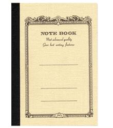 Notebook 14×12,4 – Beige