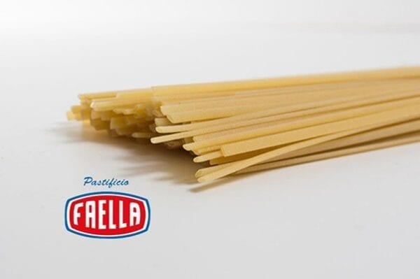 Linguine – Pasta Faella 500g