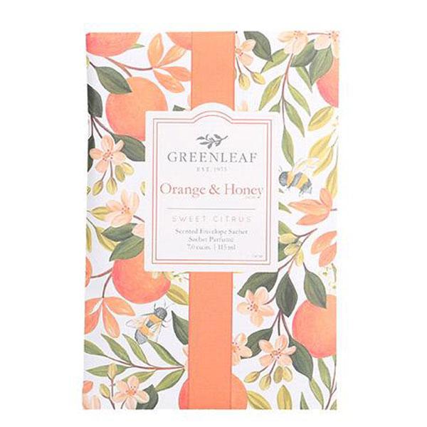 Sacchetto Profumato Orange & honey – 115ml