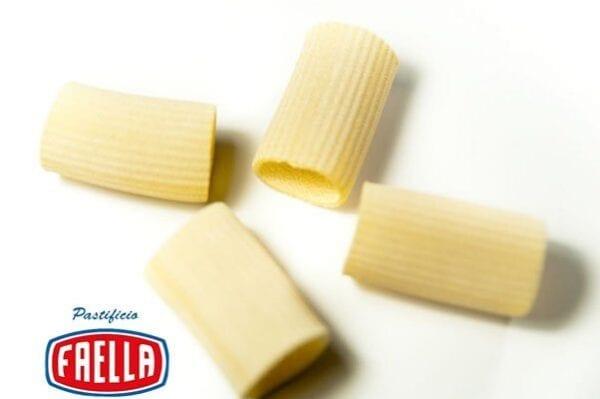 Rigatoni – Pasta Faella 500g