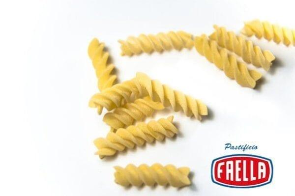 Tortiglioni – Pasta Faella 500g