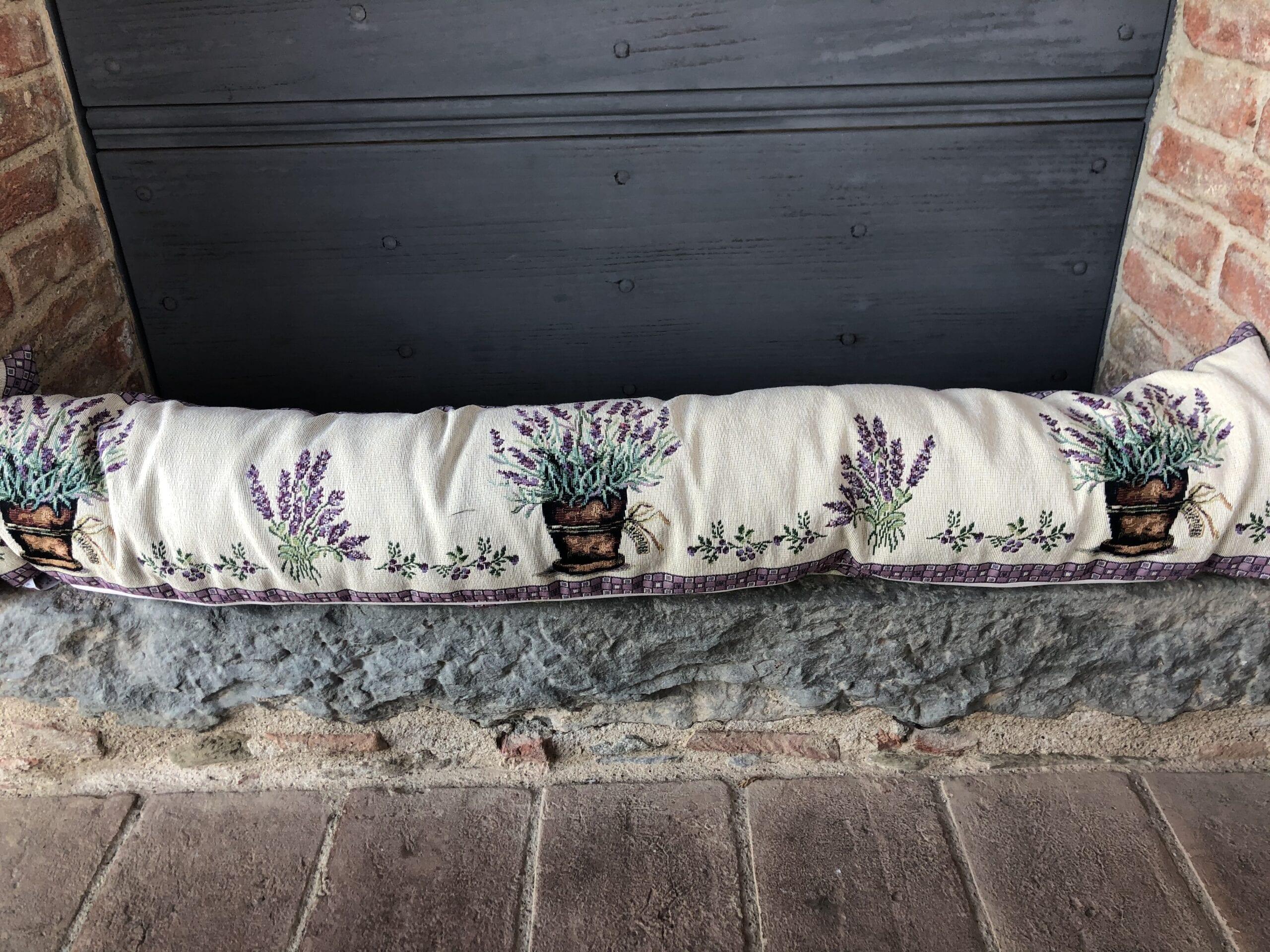 Paraspifferi – Vasi di Lavanda