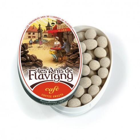 Scatola di Caramelle – Caffé