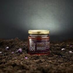 Confettura extra di susine di Montepulciano –  200g