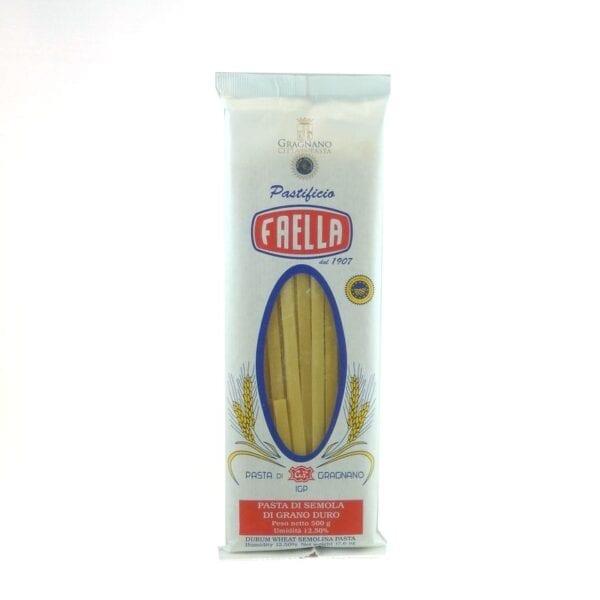 Fettuccine – Pasta Faella 500g