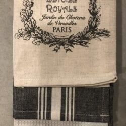 Canovaccio in cotone – Etoile Royale