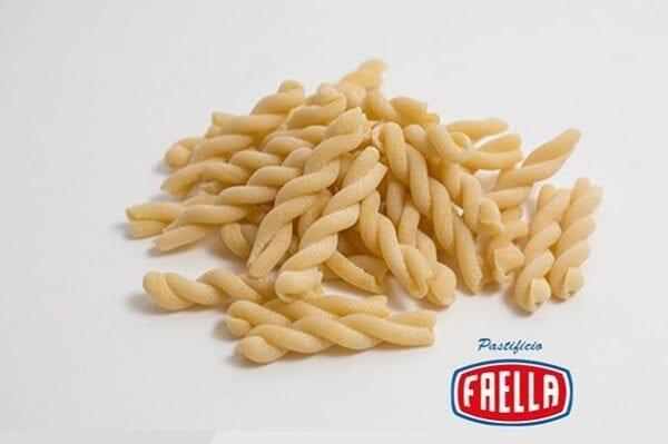 Gemelli – Pasta Faella 500g