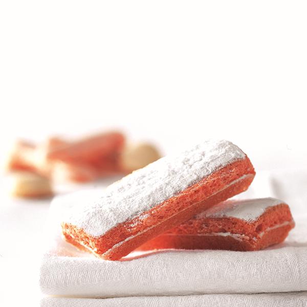 Biscotti rosa di Reims – 275gr