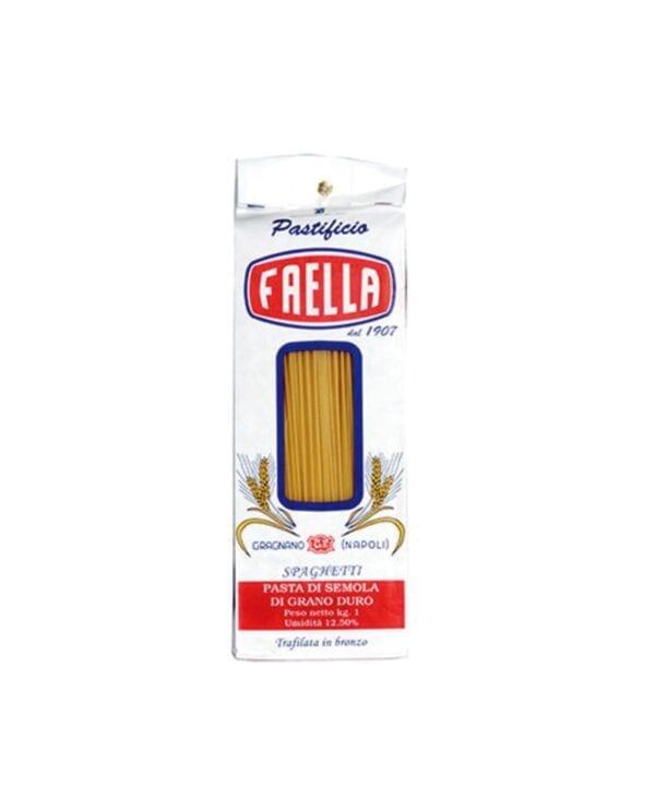 Spaghetti alla chitarra – Pasta Faella 500g
