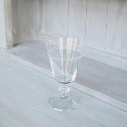 "Bicchiere per Acqua ""Laurier"""