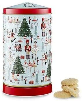 Scatola biscotti con carillon musicale-150gr
