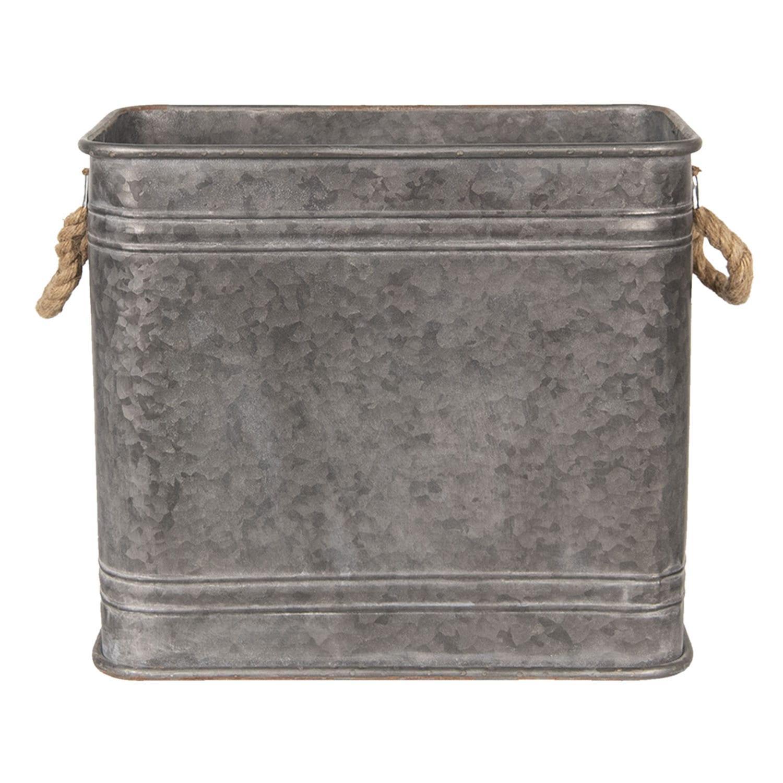 Porta oggetti in ferro – Piccolo