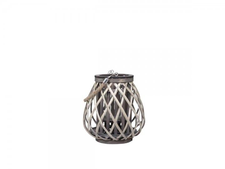 Lanterna in bambù – Piccola