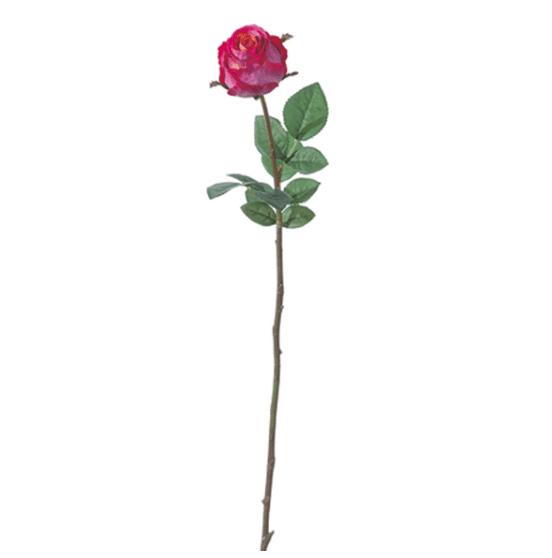 Bocciolo di rose maxi – Rosso