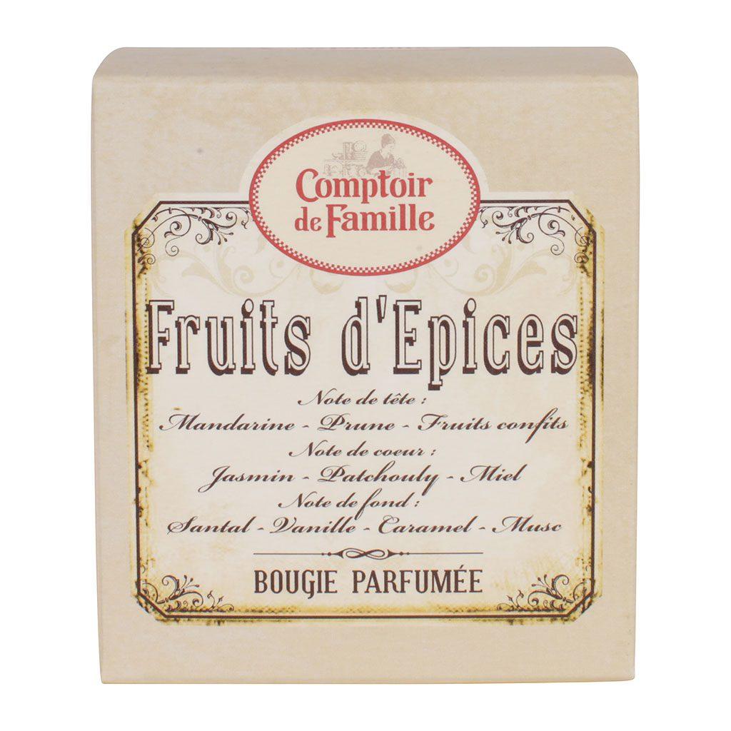 Spray per Ambiente Fruit d'epices
