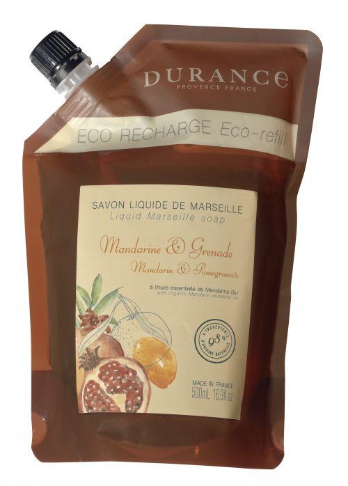 Ricarica Sapone liquido – Mandarino&Melograno