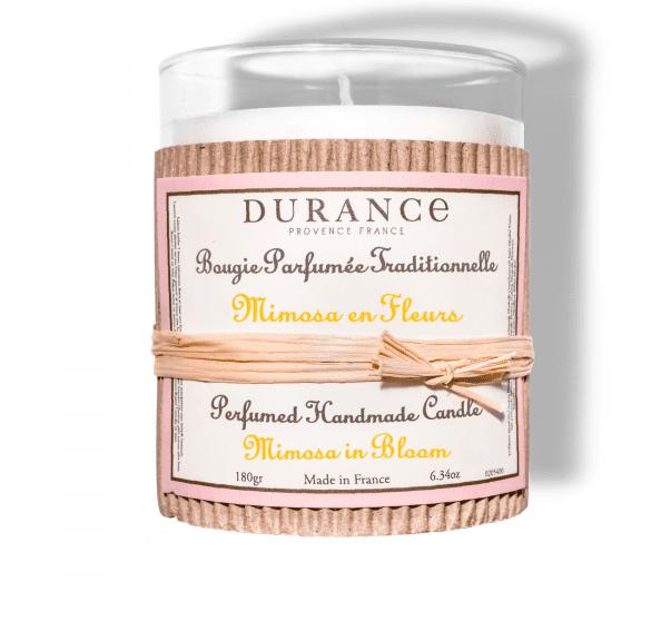 Candela Profumata – Mimosa in fiore