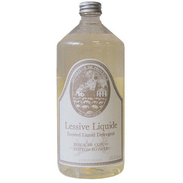 Detersivo biancheria liquido – Fiori di Cotone
